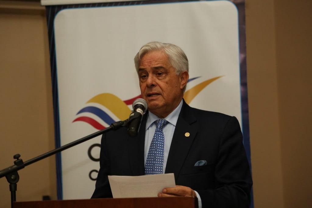 Participación en el XVIII Congreso APAO y en el IV Encuentro de Rectores Universia