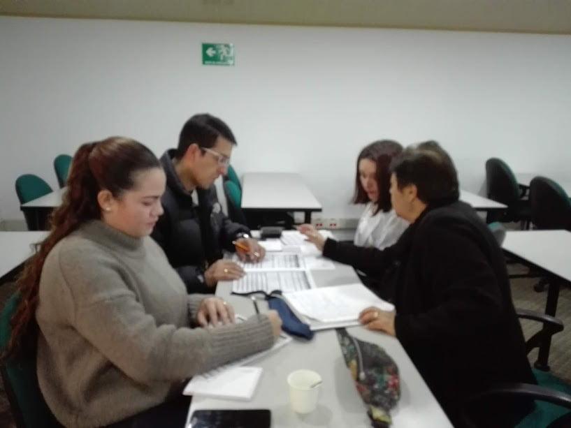 Proceso de Autoevaluación Programa de Zootecnia
