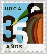Concurso Diseño de Estampilla Conmemorativa U.D.C.A 35 Aaños