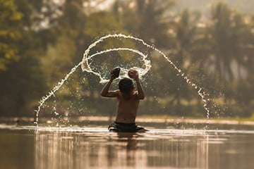 Convocatoria – Gestión del Agua Euroclima+