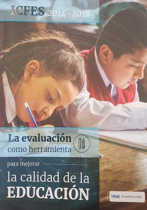 """""""La evaluación como herramienta para mejorara la calidad de la educación"""""""