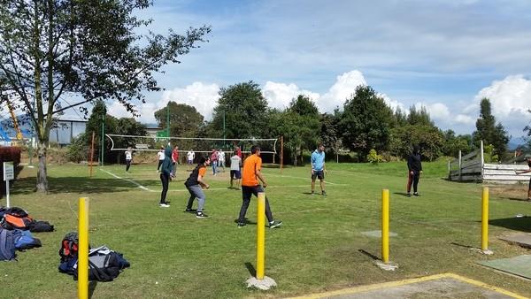 Nuevo espacio para la recreación y el Deporte