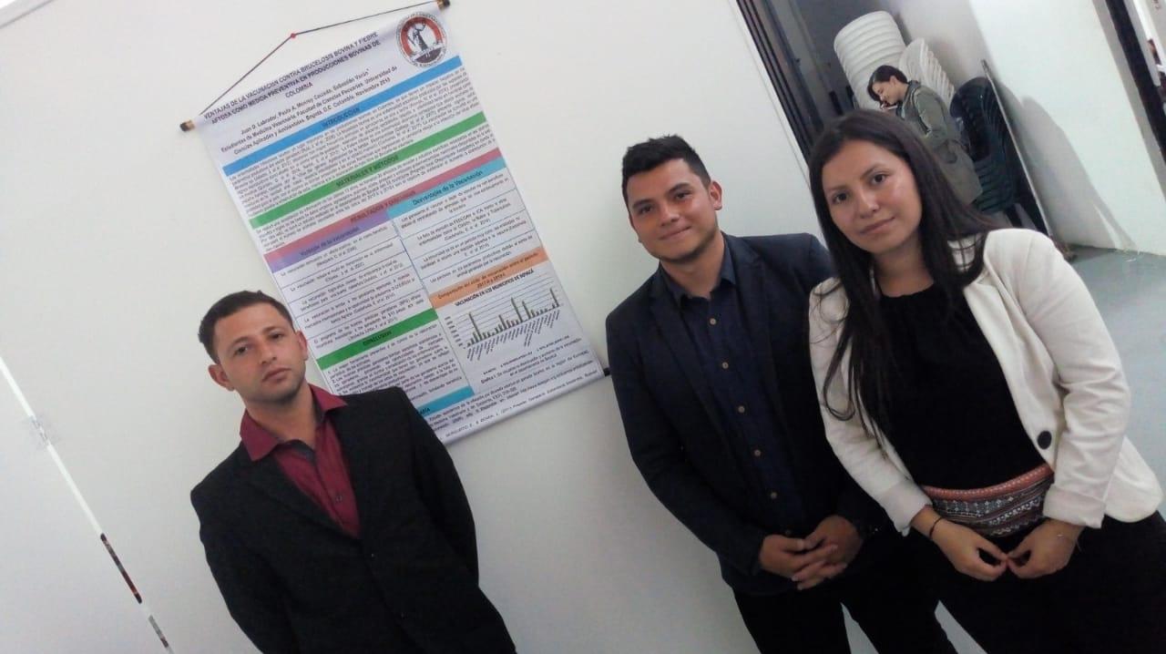 Finalización actividades Seminario de Grado Facultad de Ciencias Agropecuarias