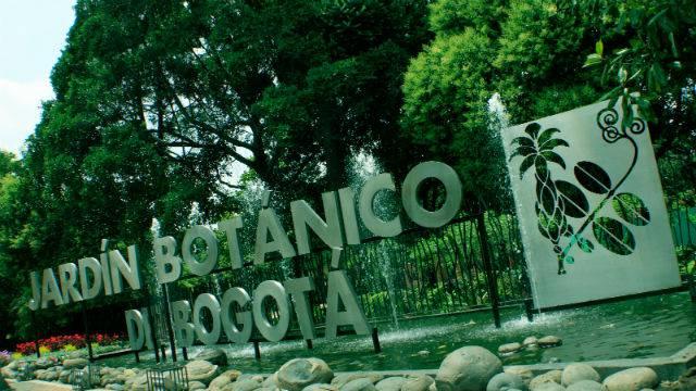 El Jardín Botánico de Bogotá José Celestino Mútis, dio apertura a la ...