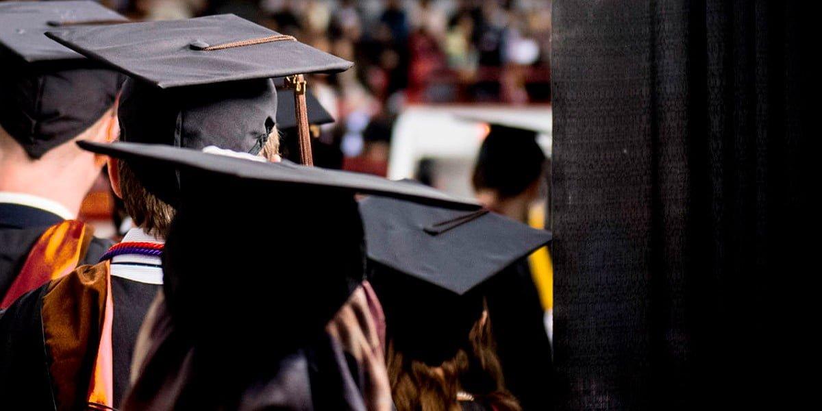 Calendario de grados 2019 Facultad de Ciencias