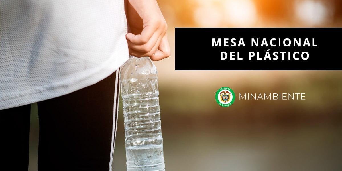 Grupo de Investigación GRUA participo en la Mesa Nacional del Plástico