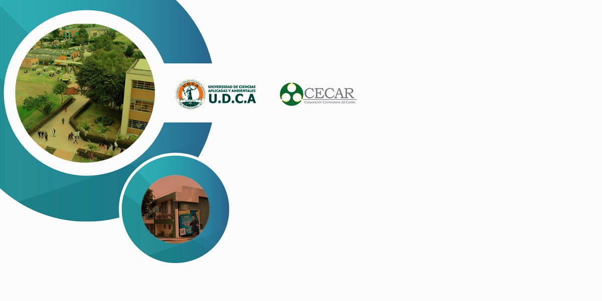 U.D.C.A y CECAR por una alianza conjunta