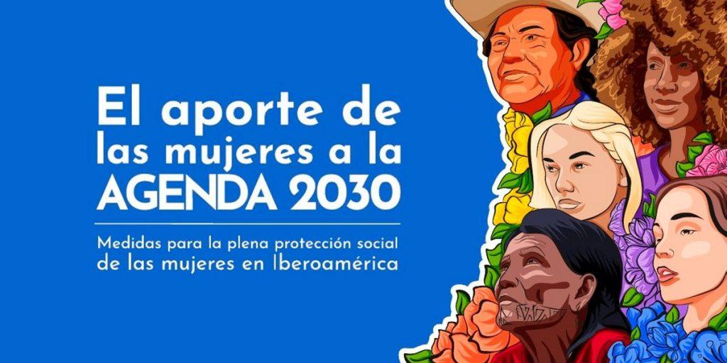 El aporte de las mujeres a la Agenda 2030