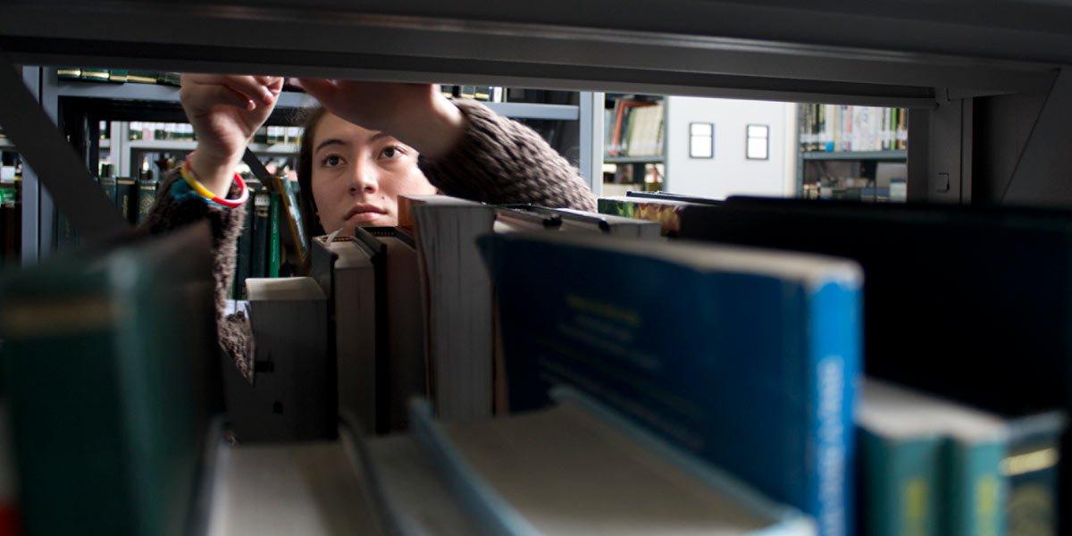 Jornada de Capacitación de los Recursos Bibliográficos U.D.C.A