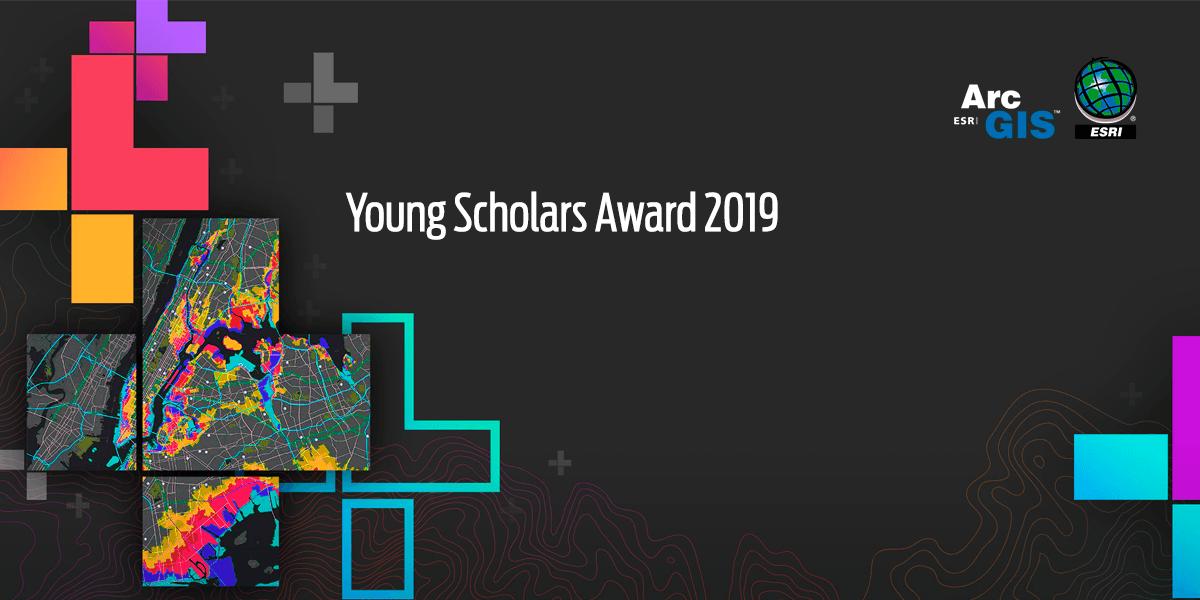 La U.D.C.A finalista en el Young Scholars Award 2019